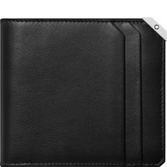 schreibkultur-montblanc-124094 - Wallet 4cc with Coin Case_1903471